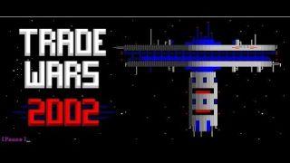 BBS Door - Tradewars 2002